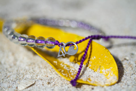 4Ocean Hawaiian Monk Seal Bracelet