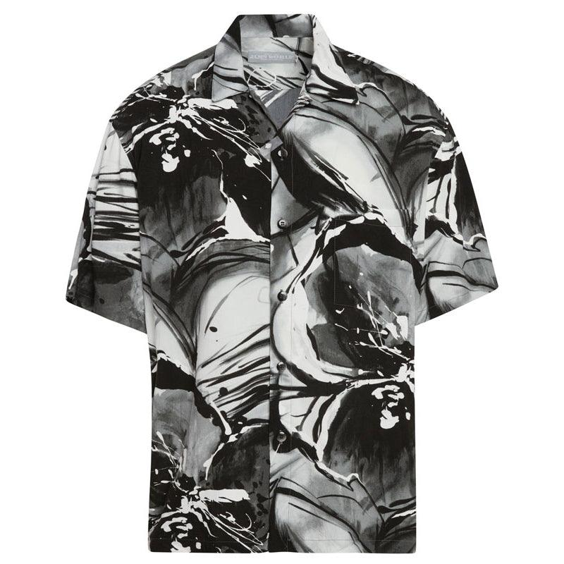 Men's Retro Shirt - Katarina - jamsworld.com