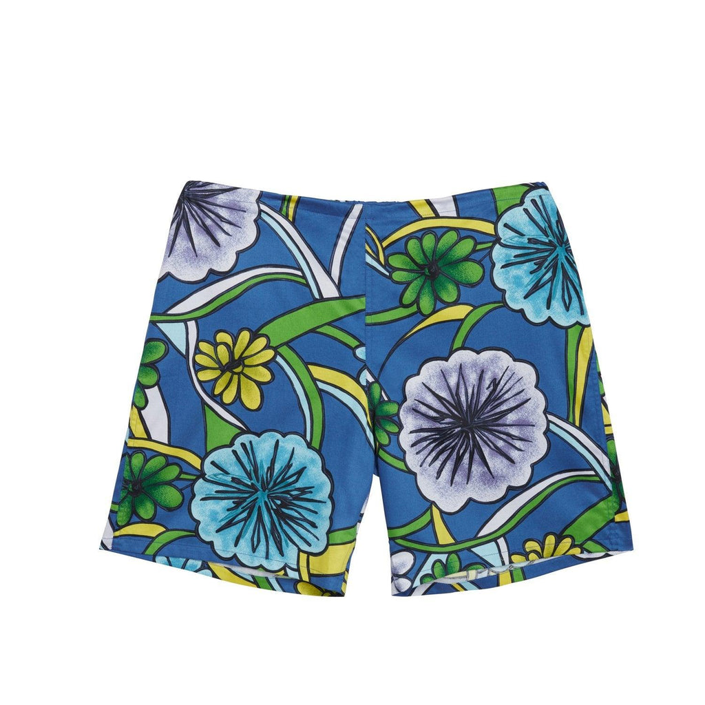 Men's Original Jams - Laguna Blue Shorts - Surf Line Hawaii