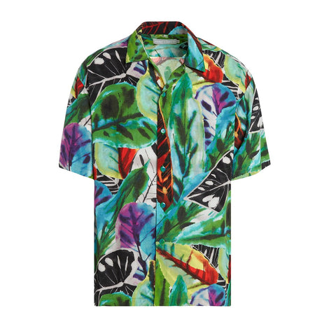 Men's Retro Shirt - Jasper