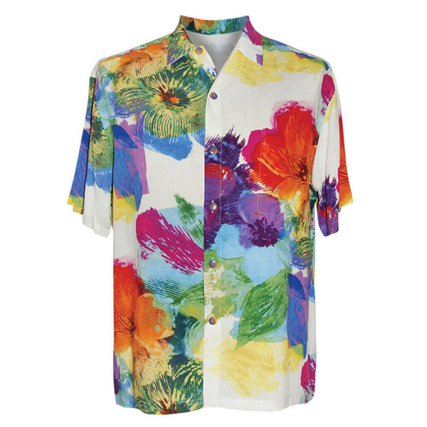 Men's Retro Shirt - Monticello - jamsworld.com