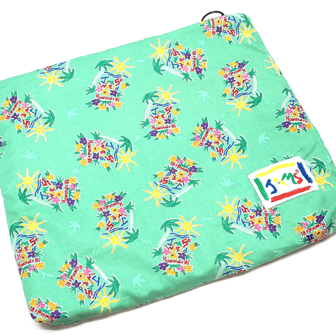 Jams World Zip Pouch - Large