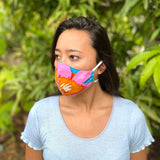 Face Mask Disposable Filters