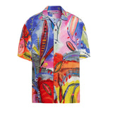 Men's Retro Shirt - Secret Crush - jamsworld.com