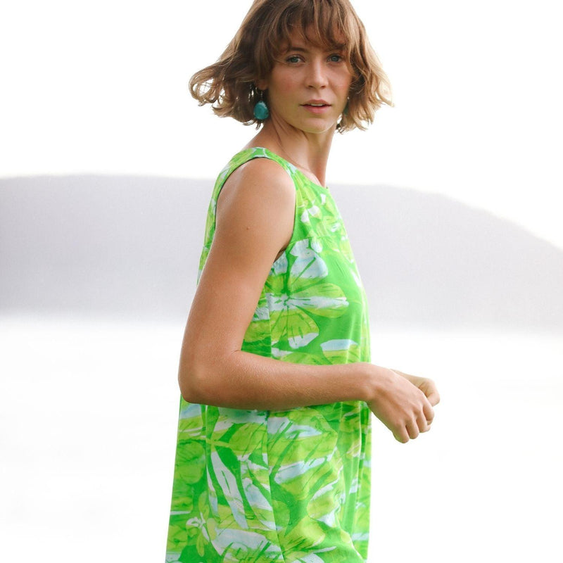 Robe Jackie - Seagrass
