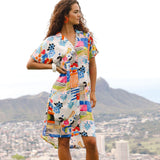 Shirt Dress - Piazza