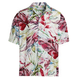 Men's Retro Shirt - Wind Palm