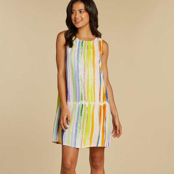 Jackie Dress - Skyline - jamsworld.com