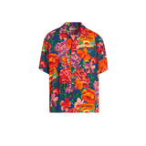 Men's Retro Shirt - Santa Monica - jamsworld.com