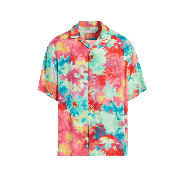 Men's Retro Shirt - Sun Splash - jamsworld.com