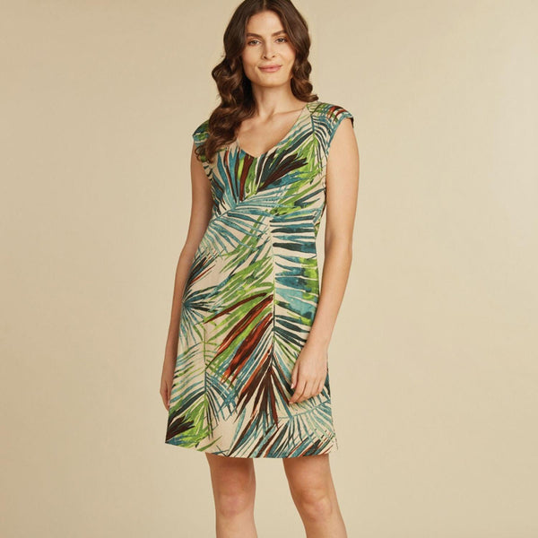 Sherry Dress - Waimea