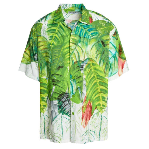 Men's Retro Shirt - Wailua