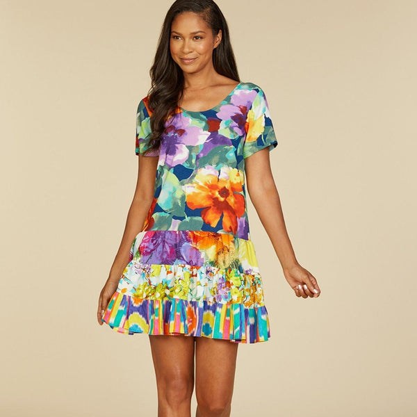 Hattie Dress - Camilla