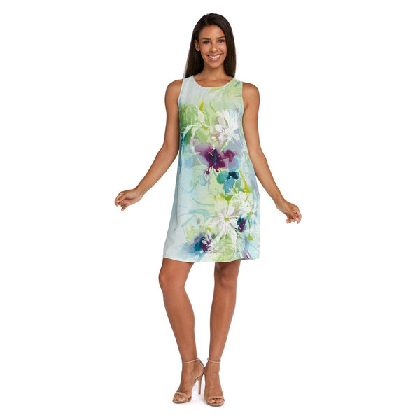 Jackie Dress - Magical - jamsworld.com