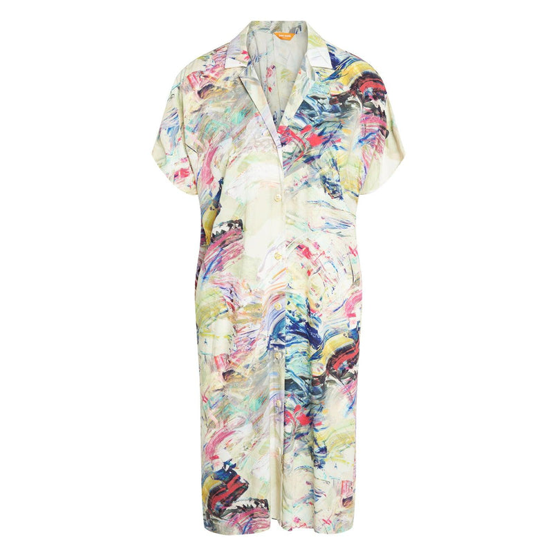 Robe chemise - Color Dance