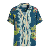 Print Top - No Ka 'Oi - jamsworld.com