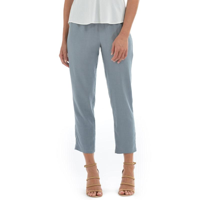 Skinny Pant - Oyster - jamsworld.com