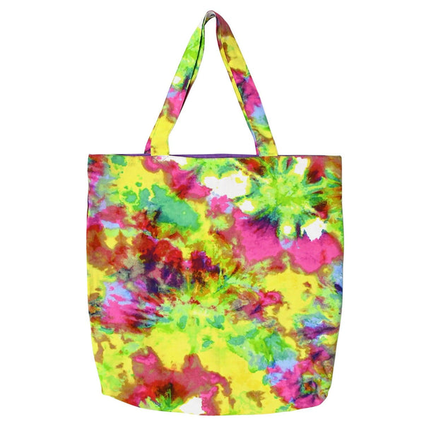 Farmers' Market Bag - Green Flash