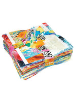 Patchwork Full Size Quilt Kit