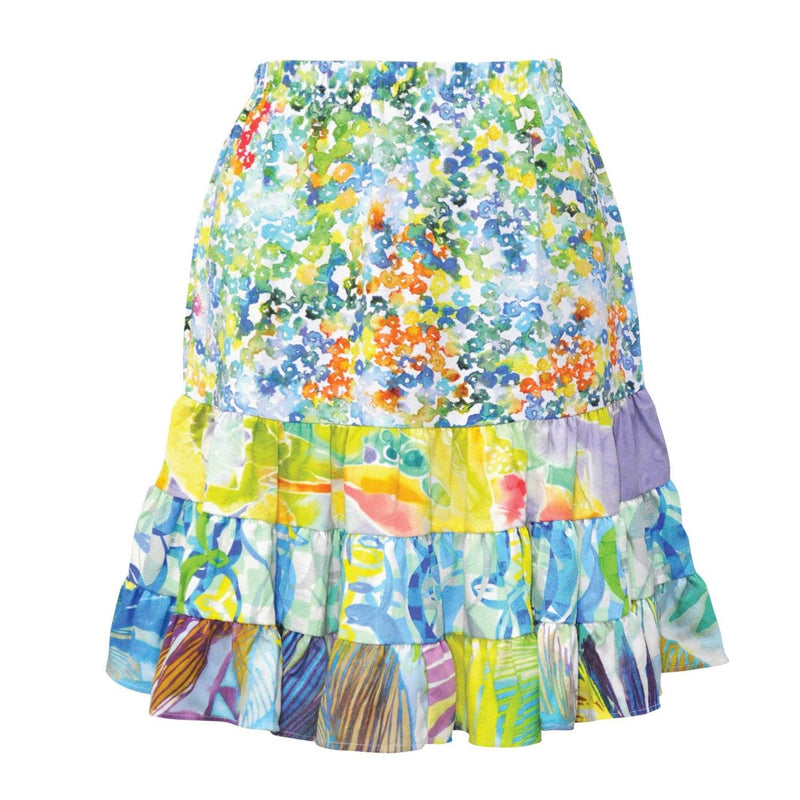 Hattie Skirt - Bevy - jamsworld.com