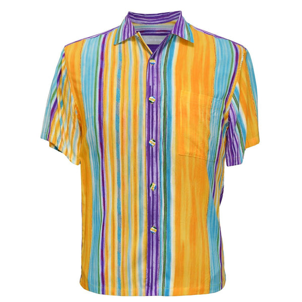 Men's Retro Shirt - Gypsy