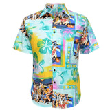 Men's Archival Collection Modern Fit Shirt - Memories - jamsworld.com