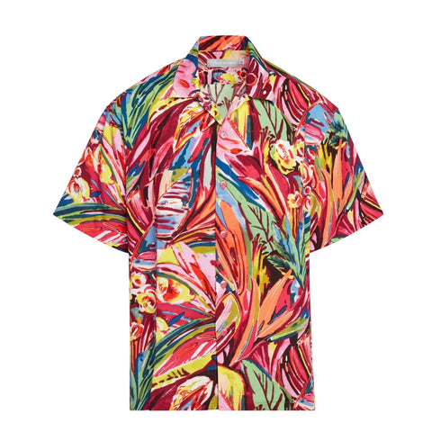 Men's Retro Shirt - Joy Fest