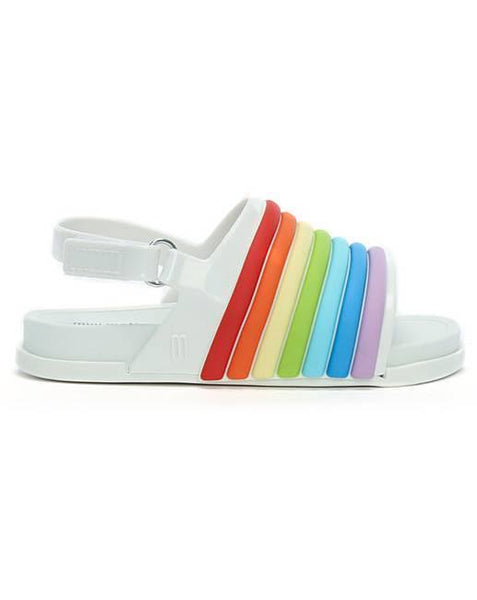 Mini Rainbow Slides - Kids Sizing - jamsworld.com