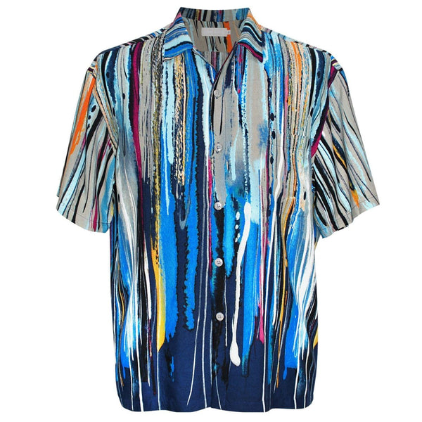 Men's Retro Shirt - Trailblazer - jamsworld.com