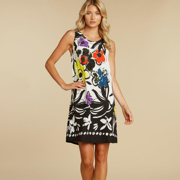 Jackie Dress - Shadow Garden - jamsworld.com