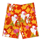 Makaha Long Short - Hau Gold - jamsworld.com