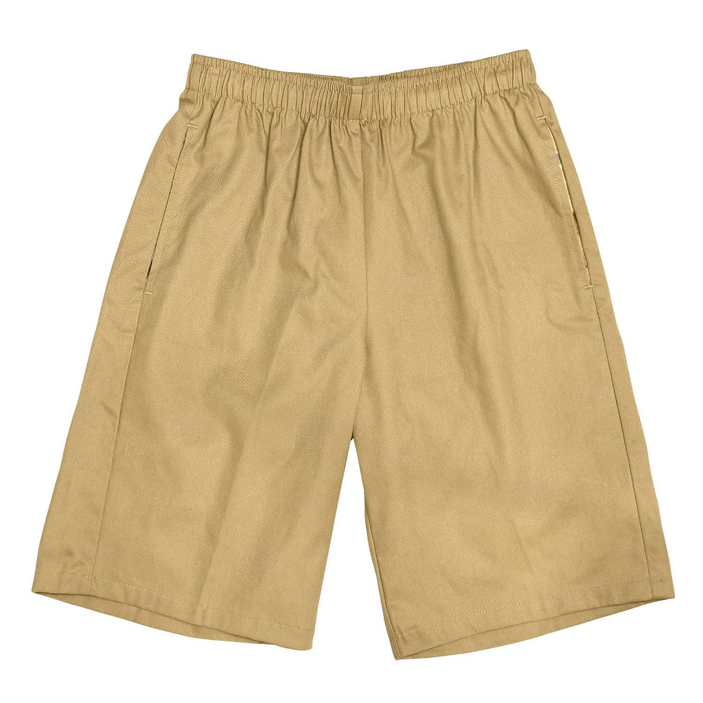 Solid Men's Super Jams - Caramel