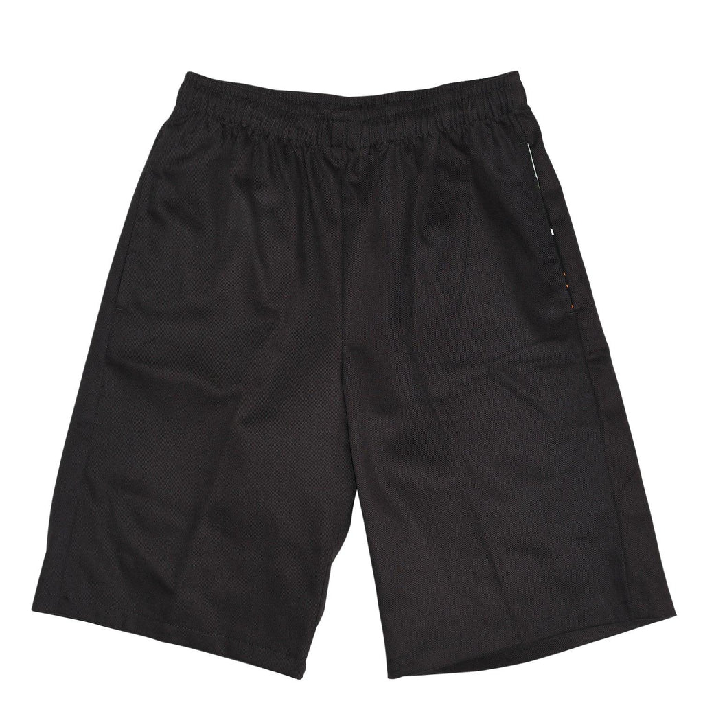 Solid Men's Super Jams - Black - jamsworld.com