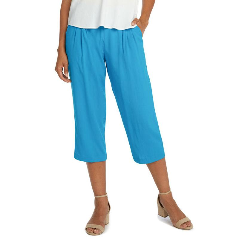 Solid Beach Pant - Turquoise - jamsworld.com