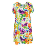 Doris Dress - Flower Dream - jamsworld.com