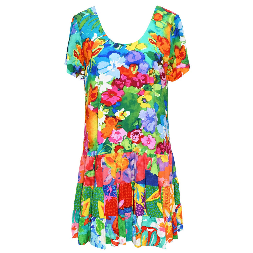 2000's Jams World Vintage Hattie Dress - jamsworld.com