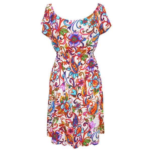 2000's Jams World Vintage Kristi Dress - jamsworld.com