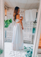 COTTON CANDY DREAMS MAXI