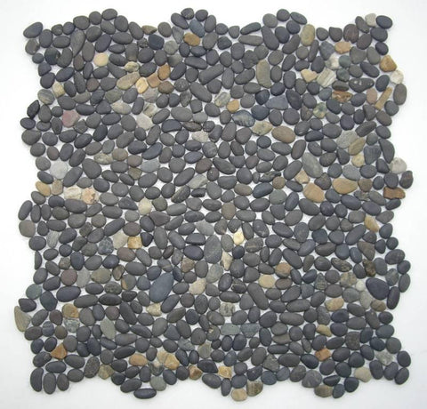 Mini Earth Pebble Tile