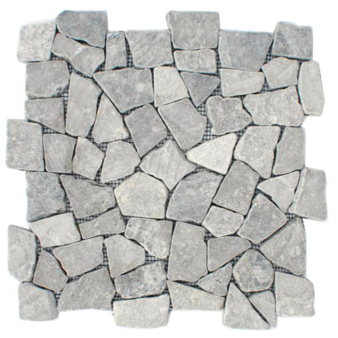 Mosaic Gray Tile