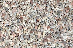 Mixed Rounded Aggregate 3/8""