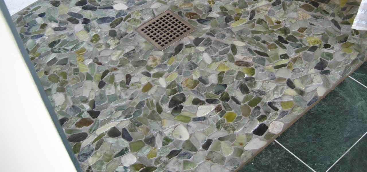 Emerald Mosaic Tile
