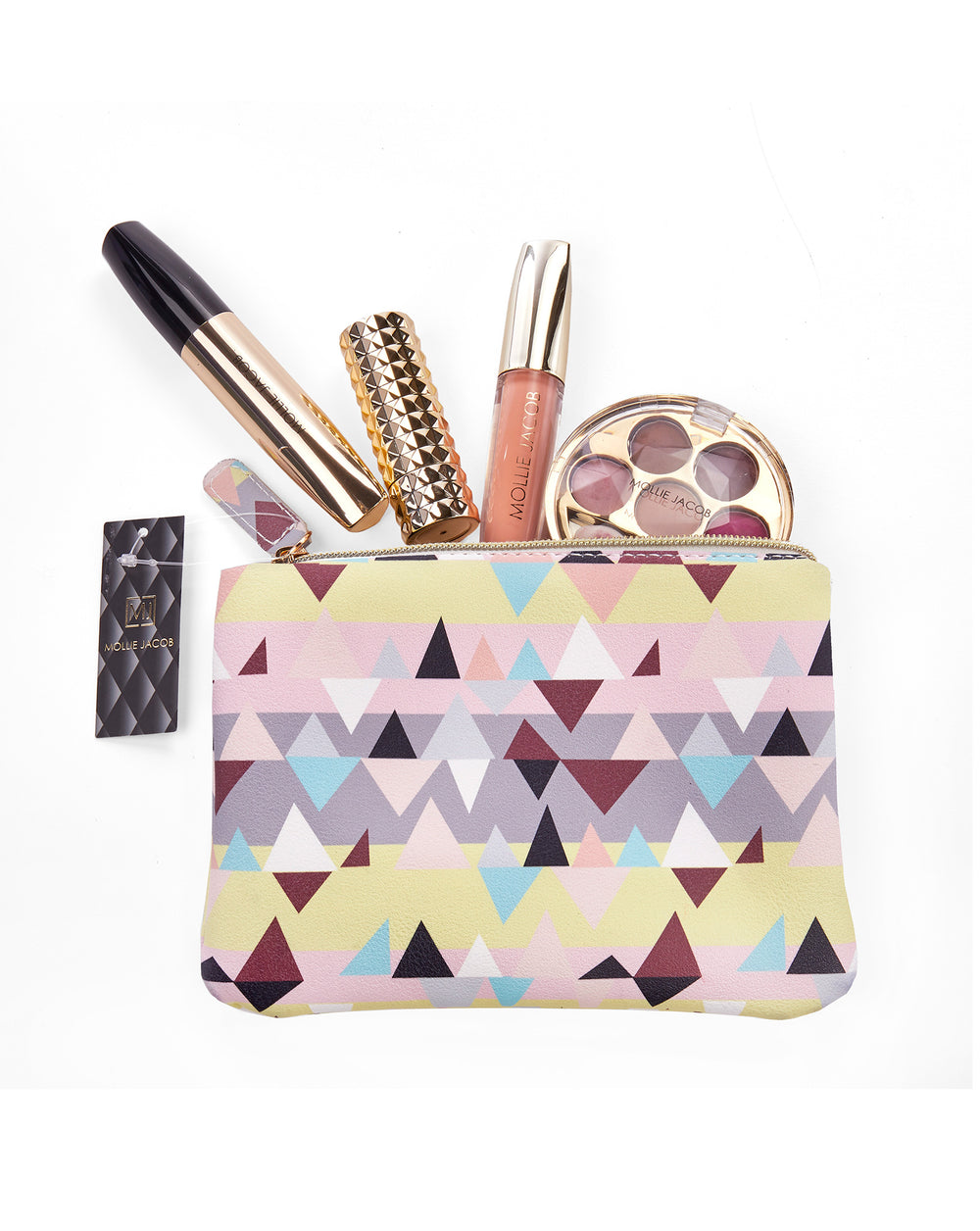 Aztec Chic Cosmetic Pouch