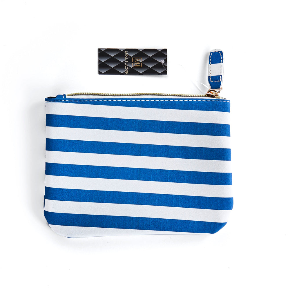 Beach Chic Cosmetics Pouch