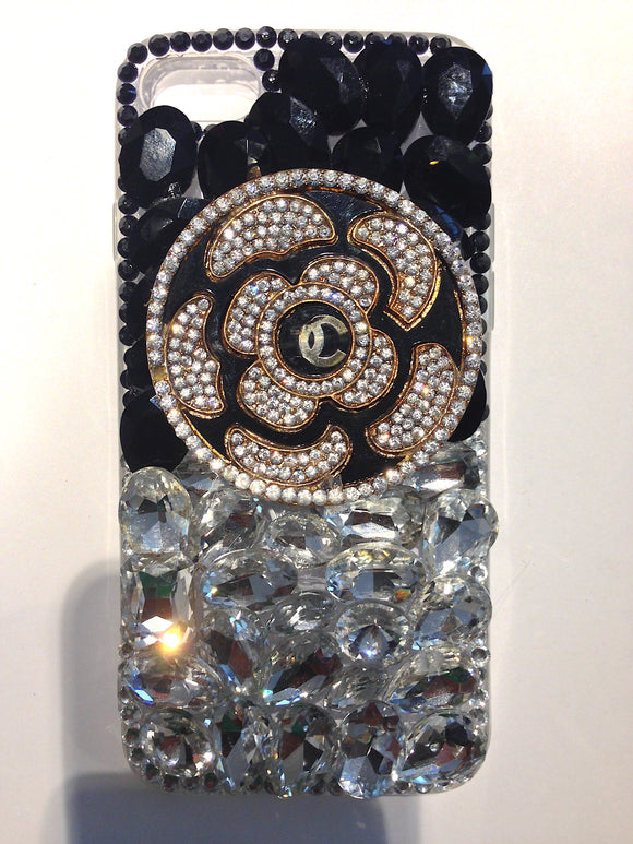 CC Me Crystal Cell Phone case in stock, iPhone 8