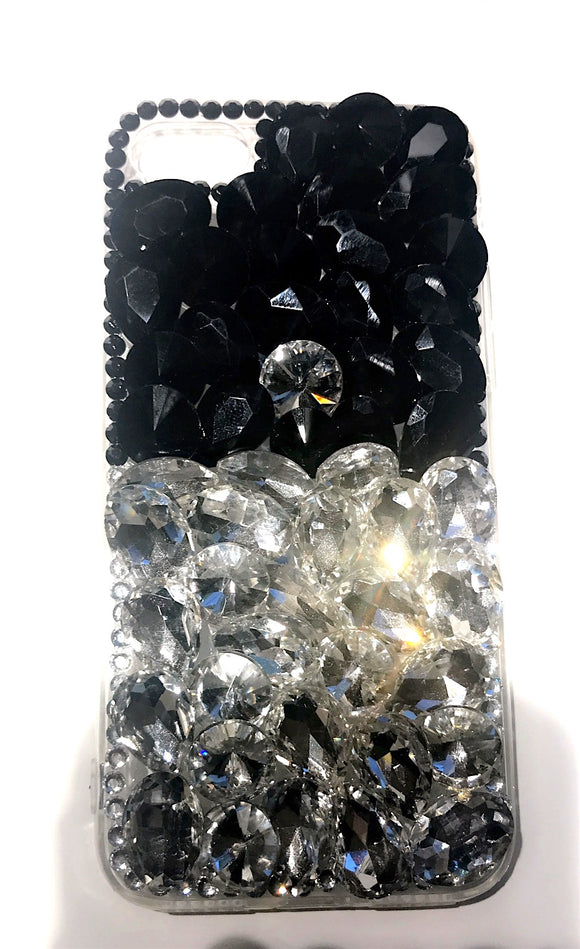 Fifth Avenue Crystal Cell Phone Case