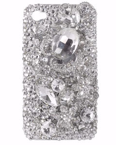The Socialite Crystal Phone Case