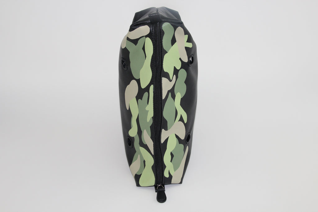 Painted Camo Inner Bag