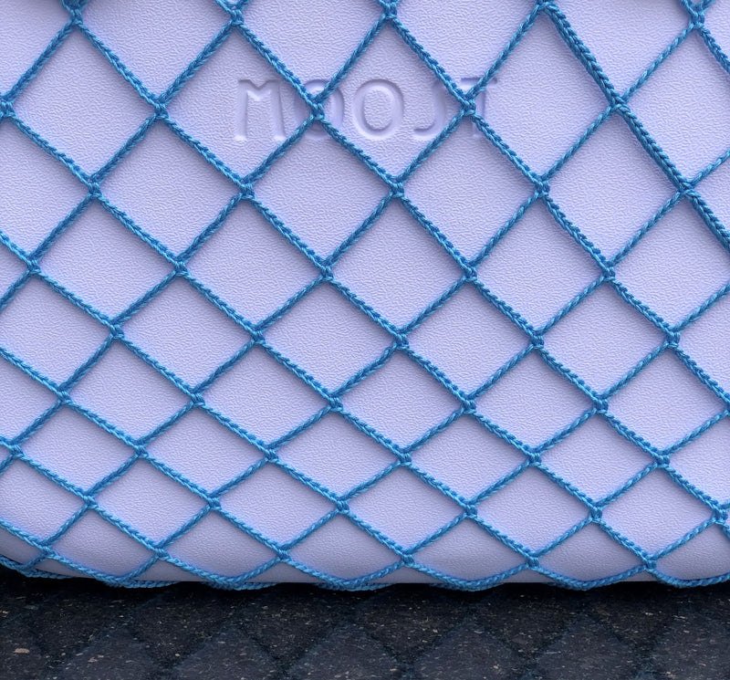 Carolina Blue Full Net
