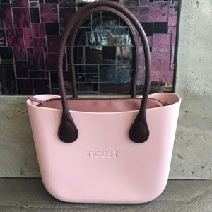 Textured Mauve Inner Bag